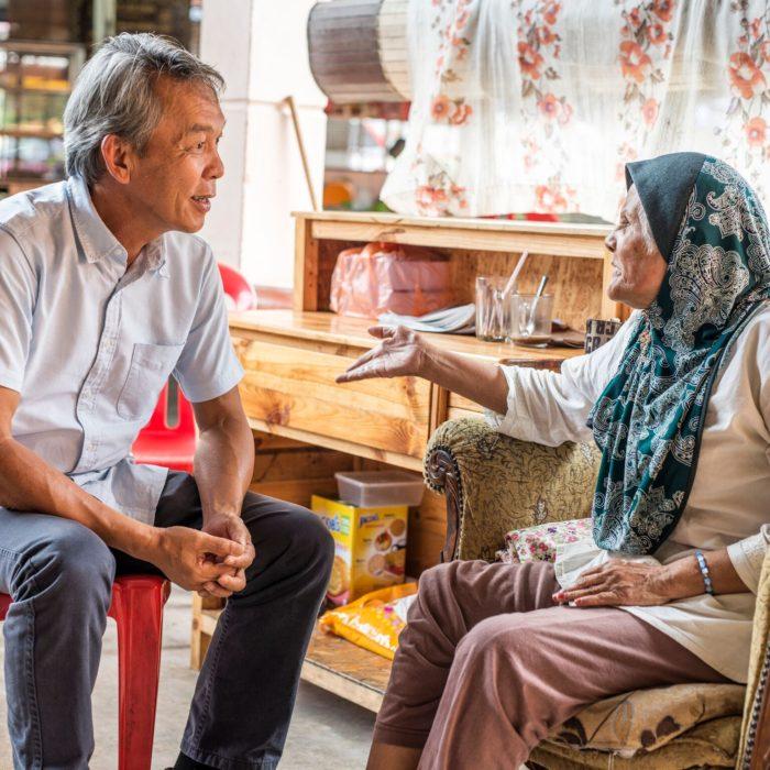 Wong Tack 黄德